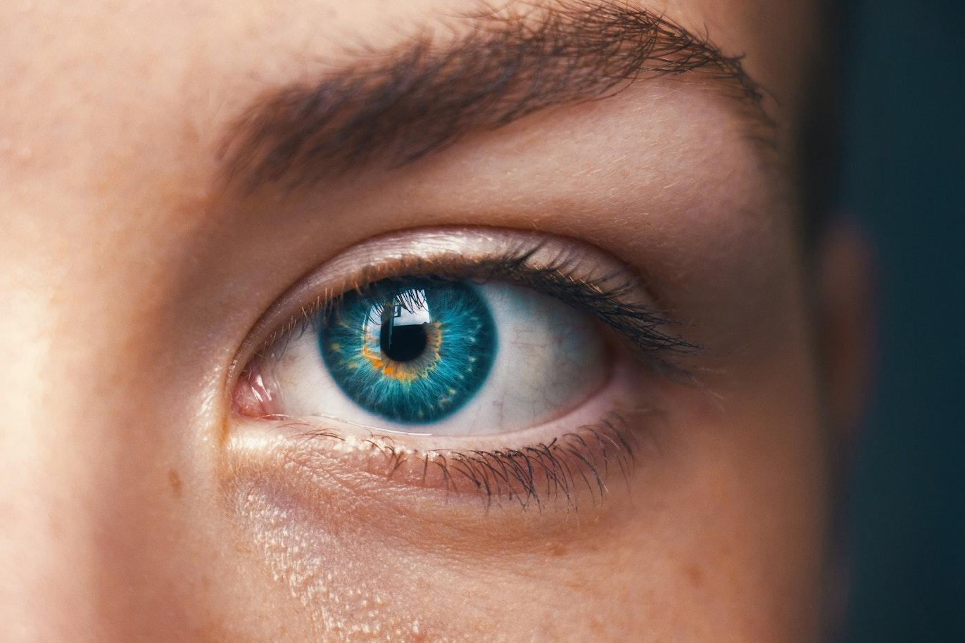 Writing For Living Eye - Amanda Dalbjorn
