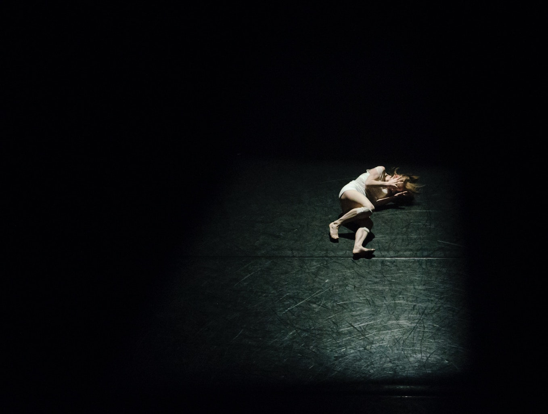 Pain Figure - Hailey Kean