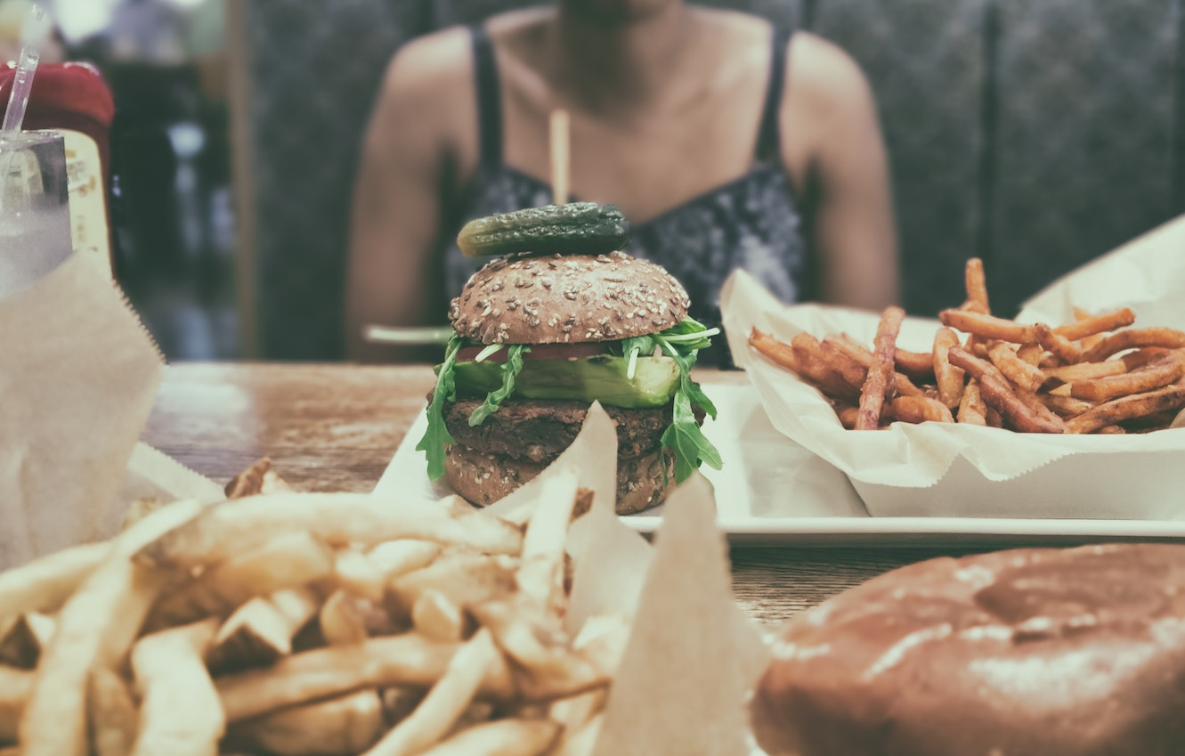 Pleasure Food - Obi Onyeador